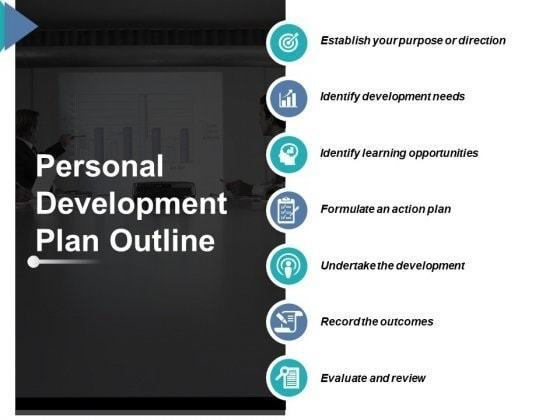 pdp outline | professional development plan template | individual development plan examples for leadership
