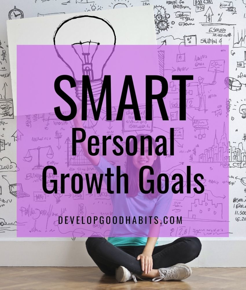 smart personal growth goals | personal smart goals examples | smart goals examples for teachers