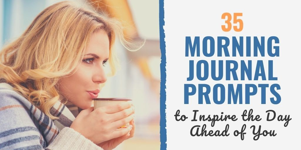 morning journal prompts | morning journal prompts adults | morning journal template