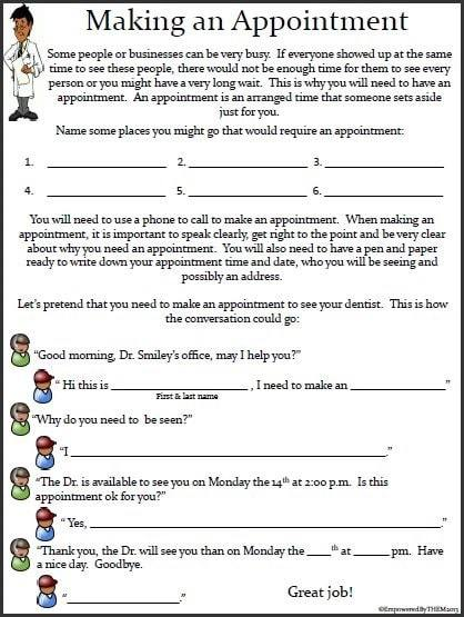 life skills worksheets for highschool students pdf | life skills worksheets pdf elementary students | free life skills worksheets pdf