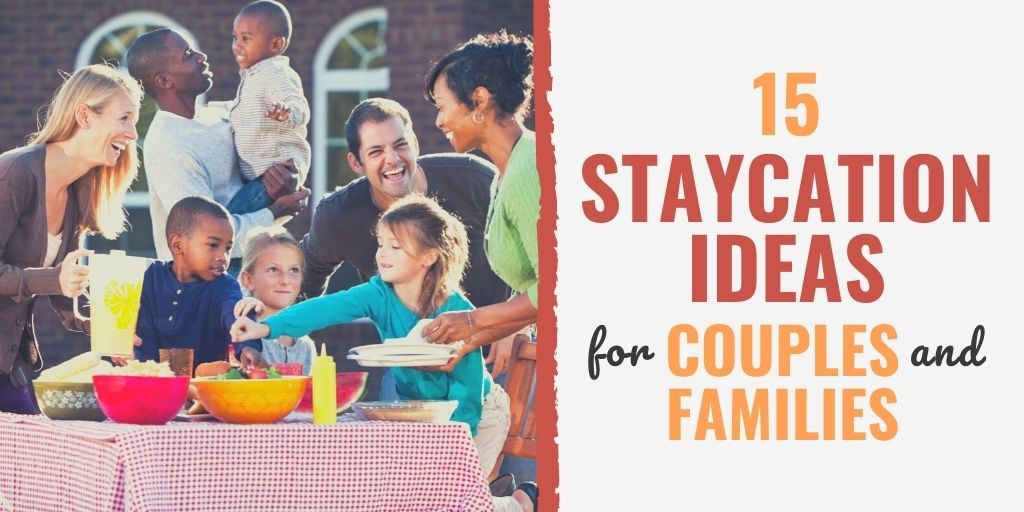 staycation ideas | staycation ideas during covid | staycation ideas during pandemic