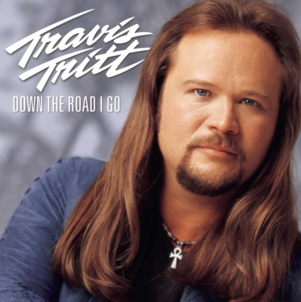 songs about living life in the moment | It's a Great Day to Be Alive | Travis Tritt