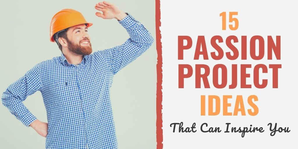 passion project | passion project examples | passion project template pdf