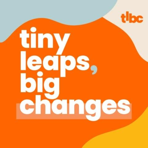 Tiny Leaps, Big Changes with Gregg Clunis | self improvent podcast | personal development podcasts | best personal development podcast in us